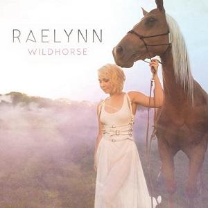 RaeLynn wild horses