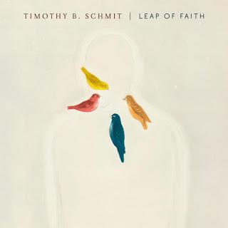 Timothy B. Schmit leap of faith