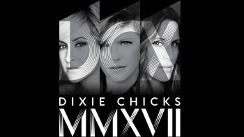 logo Dixie Chicks 2017 toernee 350