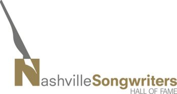 logo nashville songwriters hall of fame 350