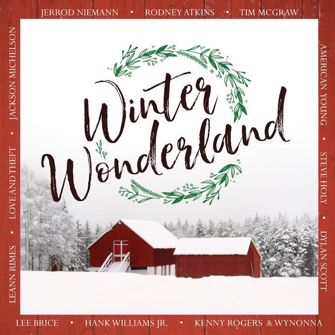 various-artists-winter-wonderland