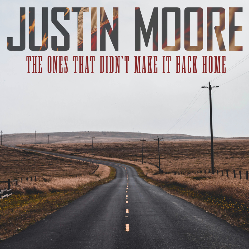 justin-moore-the-ones