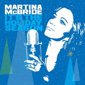 martina-mcbride-its-the-holiday