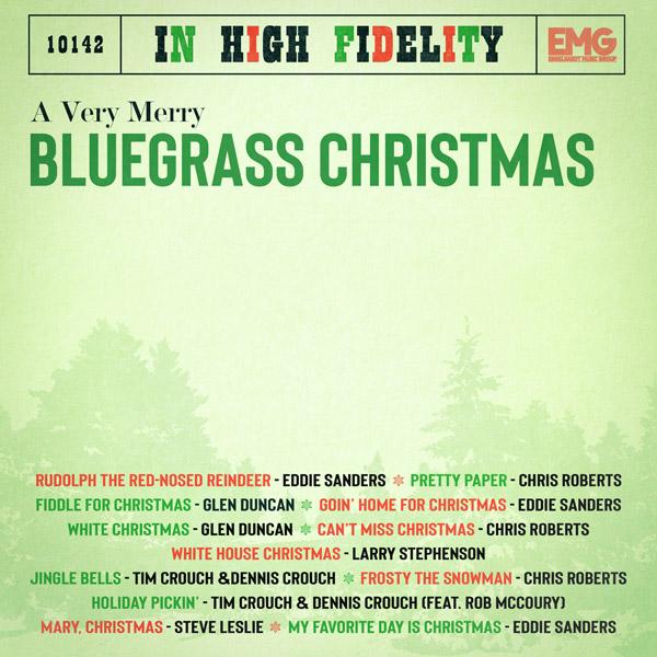 various-artists-a-very-merry-bluegrass