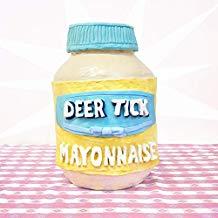 deer-tick-mayonnaise