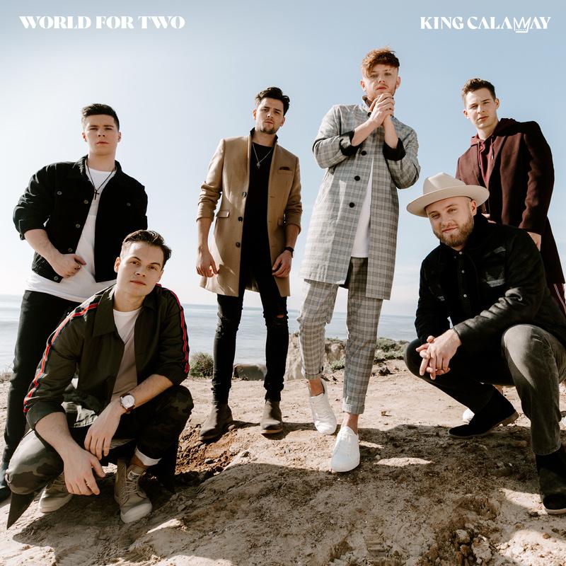 king-calaway-world