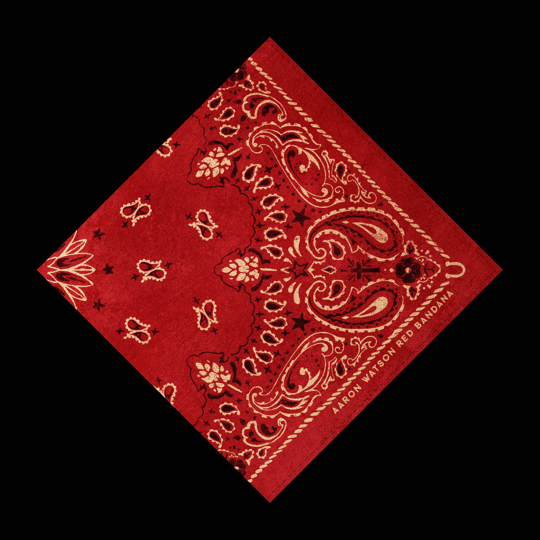 aaron-watson-red-bandana