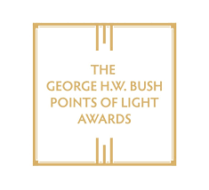 logo-george-hw-bush-points-of-light-awards