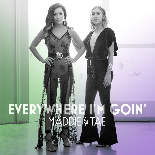 maddie-tae-everywhere