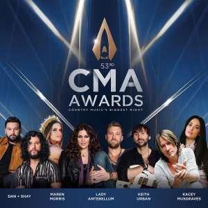various-artists-cma-awards-2019
