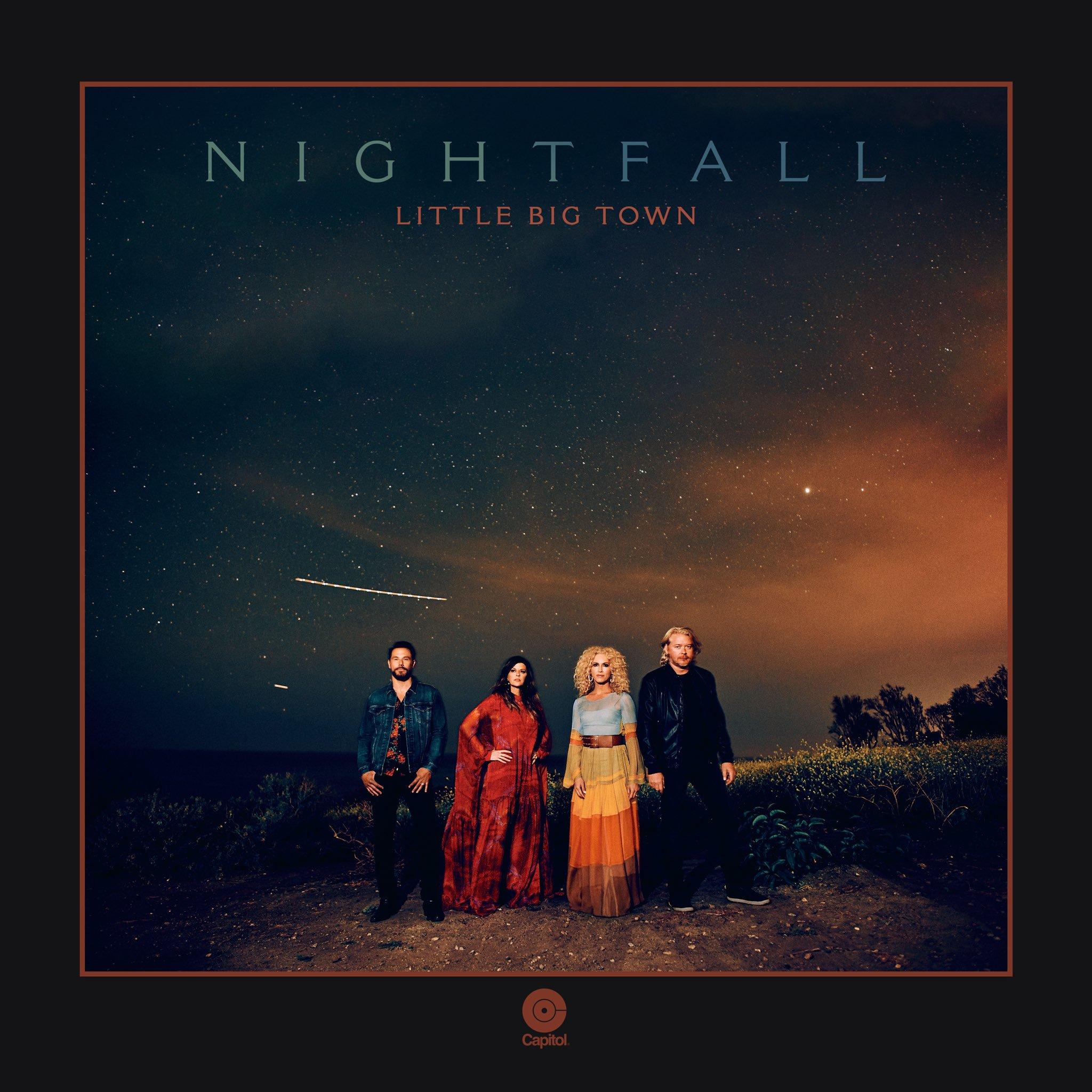 little-big-town-nightfall