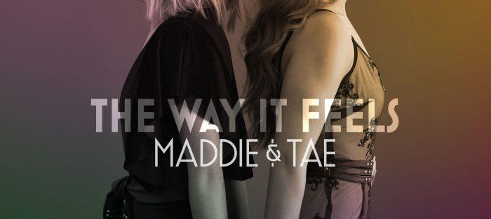 maddie-tae-the-way