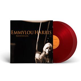 emmylou-harris-red-vinyl